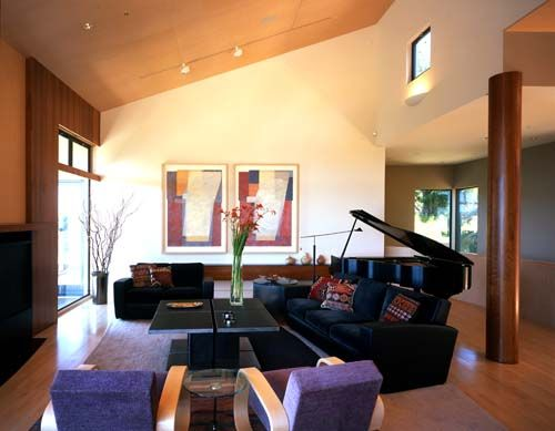 Interior Designers for Modern and Contemporary Interior Design